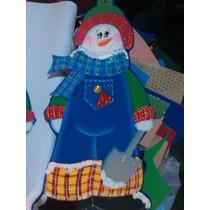 Arte Foamy Lindos Adornos De Navidad Adorna Y Regala