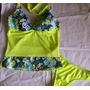 Tankini Con Bikini, Trajes De Baño Lycra, Talla M L Xl  2xl
