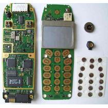 Coleccionistas, Partes Para Nokia 6120 Y 6120a, Bs180 C/u.