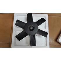 Electro Ventilador Fiat Uno Inyeccion/ Chevrolet Corsa Motta