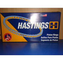 Anillos Ford Explorer Motor 4.0, 244 Marca Hastings