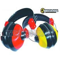 Protector De Oído Industrial Protectores Auditivo Tapa Oreja