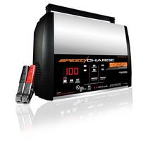 Cargador Rapido De Bateria Schumacher Sc1200a Ca 6/12 Volts