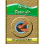 Orín Òsányìn (cantos De Ozain) - Digitalizado