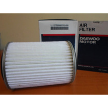 Filtro De Aire Damas/ Super Carry Original Daewoo