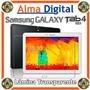 Lamina Protector Pantalla Samsung Galaxy Tab 4 10 T530