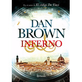 Inferno Dan Brown / Libro Nuevo Fisico Original