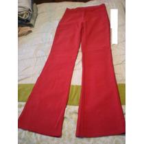 Pantalones De Vestir De Dama