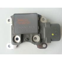 Regulador Alternador Ford Bronco 3g Gris F-794