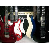 Reparacion De Instrumentos Musicales Guitarras Bajos Etc