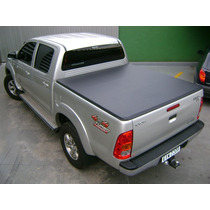 Capotas De Lona Maritima Dodge Ram C/s Saverio Hilux 98