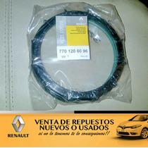 Rosca Tapa Del Tanque Original Renault