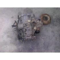 Caja Automatica De Nissan V15 2008-2009