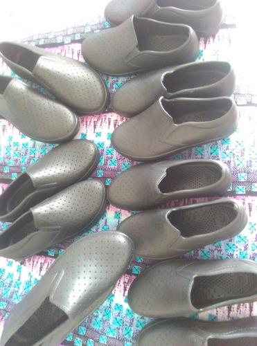 Zapatos para chef cocina enfermeria bs vxqjo - Zapatos para cocina ...