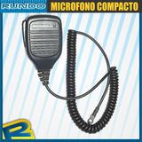 Microfono Parlante Remoto Perita Cacho Motorola Talkabout