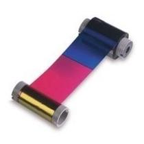 Ribbons Datacard 806124-104 Ymckt 135 Impresiones