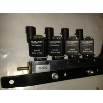 Inyectores Sistema A Gas Vehicular Hyundai Elantra, Getz