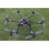 Tarot Hexacopter Fy680 Solo Frame