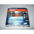 Bombillos Osram Night Breaker 90% Mejora H4 Plus H1 H3