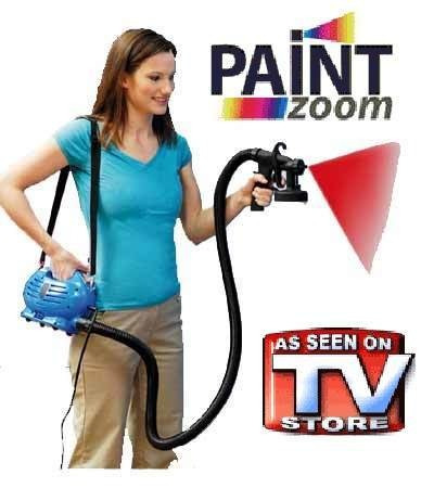 Paint Zoom Logo Paint Zoom Platinum's Advanced
