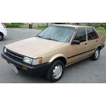 Aspa De Motor Toyota Corolla Avila 1.6 1986-89taiwanes