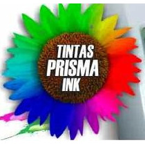 Tinta Epson Compatible Durabrite Y Dura Light Sistemas Kit