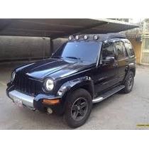 Snorkels Para Jeep Cherokee Liberty Modelo Original Nuevo