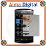 Lamina Tipo Espejo Pantalla Blackberry Storm 9500 9530 Bb