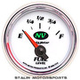 Reloj Nivel De Combustible Universal Autometer Nv Model 7316