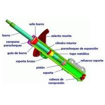 Amortiguadores Remanufacturados Nitrogas Desde 299 Bs...