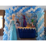 Decoracion Con Globos,fiestas Infantiles,tortas ...