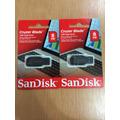 Pen Drive Sandisk 8gb Totalmente Nuevo Original Garantia