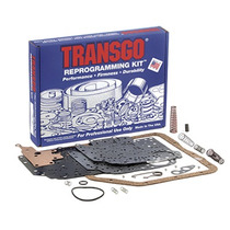 Transgo / Transpack Th700 Normal Calle Manual