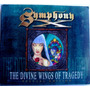 Symphony X, The Divine Wings Of Tragedy(edicion Especial )cd
