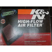 Filtros De Aire Kyn Ford 5.4l F150 F250 F350 2004 Al 2007