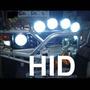 Hid Kit Alta Y Baja Mecanizada, Solo Lo Mejor !! H4 9007 H13