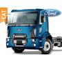 Ford Cargo (2014-1991) Catálogo De Partes C-1317 C-712 C-815