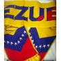 Bufandas Venezuela Alusivas A La Bandera Venezolana. Unisex
