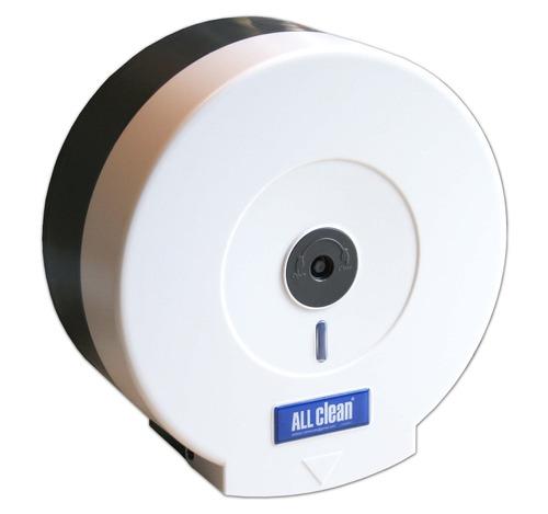 Dispensador de papel higi nico 9 pulgadas color blanco - Dispensador de papel ...