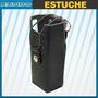 Estuche Funda Cuero Motorola Ep450 Pro3150,7650 P110 Gp300