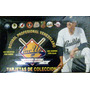 Caja De Barajitas Beisbol Venezolano Line Up 97-98