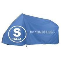 Llegaron Los Cobertor Para Motos 100% Impermeable! Talla S-m