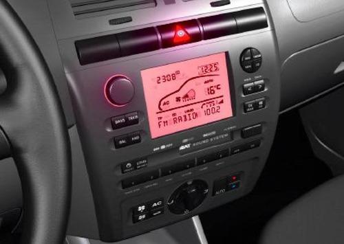 Panel radio cassette seat ibiza cordoba 99 02 bs for Interieur ibiza 2000