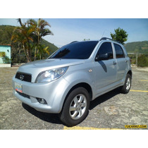 Toyota Terios Be-go Awd - Sincronico