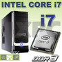 Super Pc Intel Core I7 2600, 3.40ghz ,sandy Bridge Quad Core