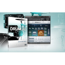 Native Instruments Drumlab Libreria Para Kontakt Vst Plugins