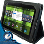 Estuche Protector De Cuero Tablet Blackberry Playbook Forro