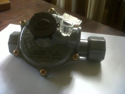 Regulador de gas natural economico 1 2 x1 2 pulg no chino for Regulador de gas natural precio