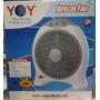Ventilador De Mesa O Piso 16 Pulgada Brezze Yoy 1076 Xavi