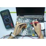 Servicio Tecnico, Reparación Tarjetas Madres: Laptop Y Pc